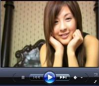 長崎莉奈 DVD